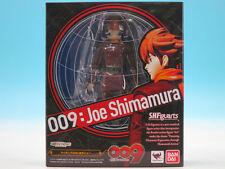 S.H.Figuarts CYBORG 009 Joe Shimamura Action Figure Bandai