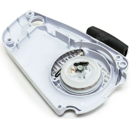 Rewind Pull Start Replace For Stihl MS 192T//MS192T//MS193T Chainsaw 1137 080 2100