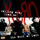 Falling Away from Me: The Best of Korn [PA] by Korn (CD, 2011, 2 Discs, Sony BMG)