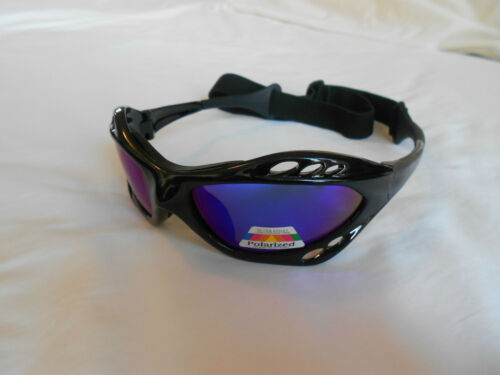 WATERSPORTS POLARIZED JETSKI Sunglasses Goggles  FREE POSTAGE