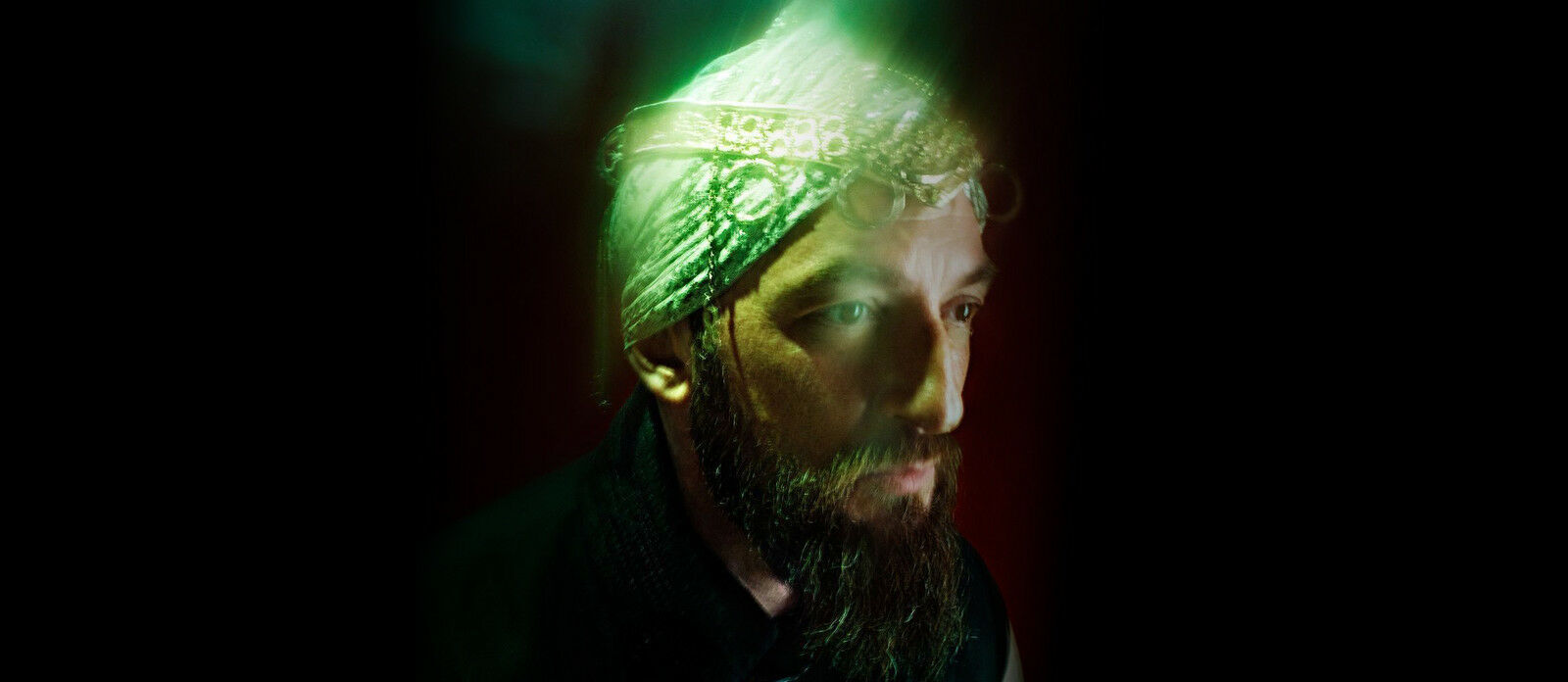 Damian Lazarus, Behrouz and More Tickets (21+ Event)