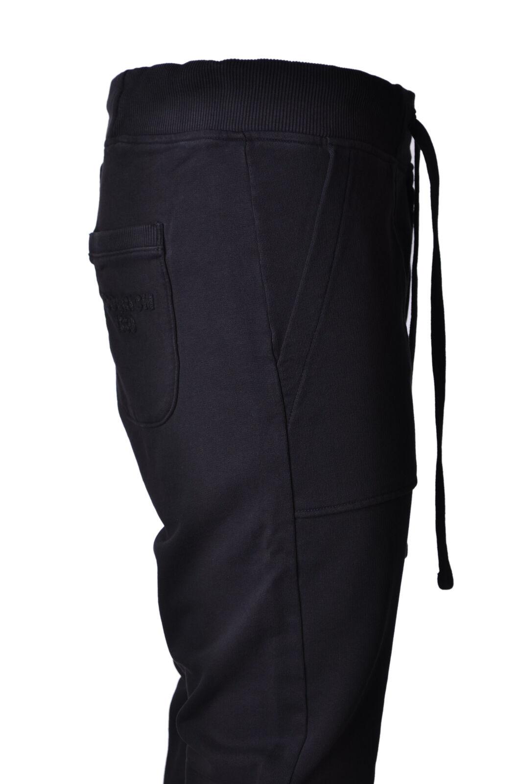 Woolrich - Pants, Trousers, sweatshirt - Man - bluee - 4900315B184148
