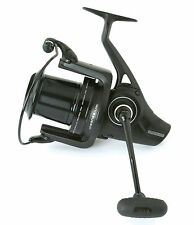 Fox Stratos 12000 XT Karpfenrolle Rolle Reel Angelrolle Stationärrolle CRL051