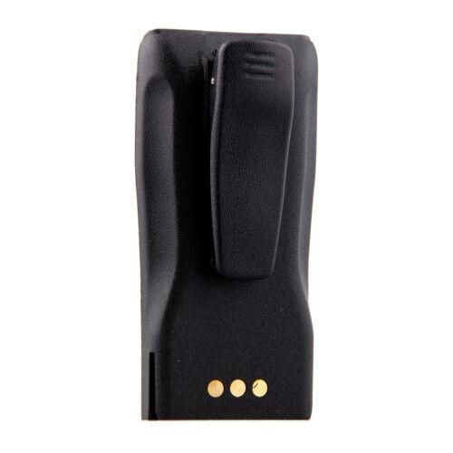 NEW Battery for Motorola Radio CP150 CP200 PR400 EP450 as NNTN4496//NNTN4497
