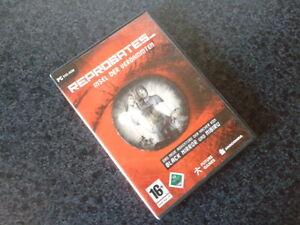 PC Spiel Reprobates Insel der Verdammten 1a Zustand Future Games - Deutschland - PC Spiel Reprobates Insel der Verdammten 1a Zustand Future Games - Deutschland