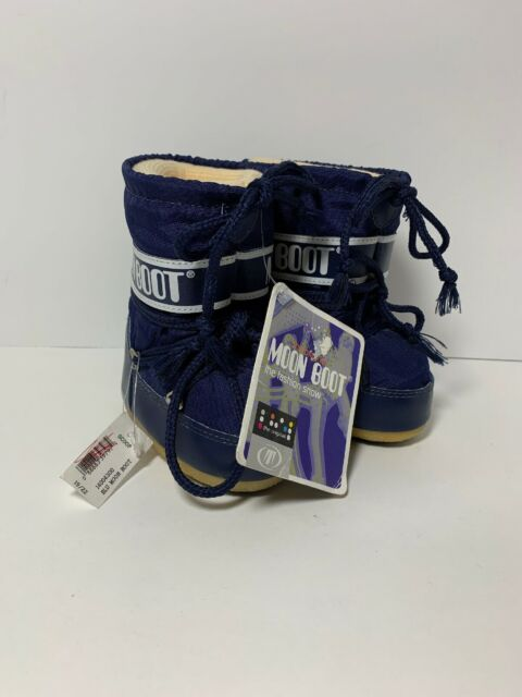 Tecnica Infant Baby Classic Moon Boot