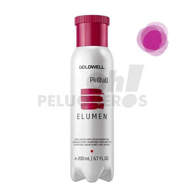 s l1600 - ELUMEN Tinte permanente coloracion Goldwell 200ml
