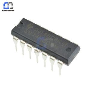 10 PCS SR5200 SB5200 MBR5200 5A 200V DIP Schottky Diodes FZRI