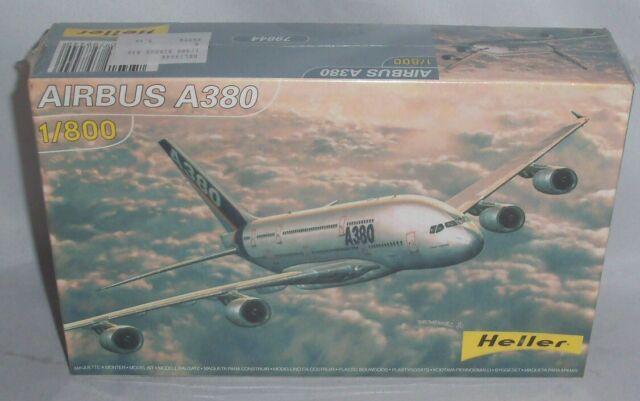 1:800 Airbus A380 Heller 79844