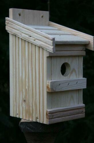 Nesting boxes for the birds //N// nesting box large selection,birdhouse made of
