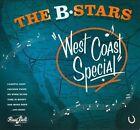 West Coast Special [Digipak] by The B-Stars (CD, Sep-2012, CD Baby (distributor))