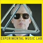 Experimental Music Lab by Stanley Schumacher & the Music Now Ensemble (CD)
