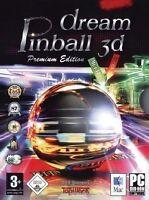 Pc Computer Spiel Dream Pinball 3d Premium Edition Neunew