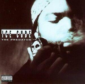 Ice Cube Predator (1992)  [CD]