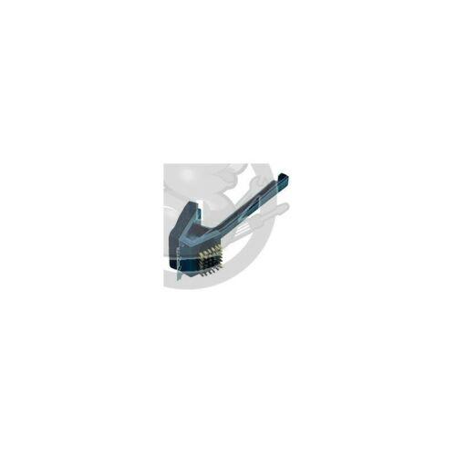 BROSSE POUR GRILLE 3 EN 1 BARBECUE CAMPINGAZ 205641