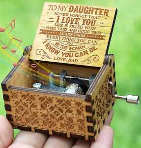 Engraved-Music-Box-You-are-My-Sunshine-Christmas-Gift-for-Daughter-from-Dad-Toy