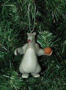 The Junble Book Christmas Ornament Mowgli