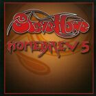 Homebrew 5 by Steve Howe (CD, Jul-2013, Howesound)