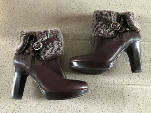Ladies Size Ugg Boots Elegante Uk 4 Size 5 Boots With 5 4 con 5 Ugg Stylish Uk 5 Genuine Genuine Ladies POq5xtwq