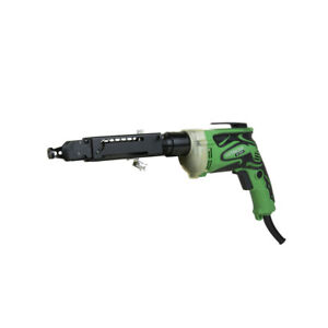 Hitachi Drywall Screw Gun W6V4SD2 Reconditioned