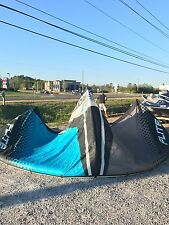 2014 Ocean Rodeo Flight 17m kiteboarding kiteboard kite kitesurf