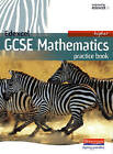 Edexcel GCSE Maths Higher Practice Book by Pearson Education Limited (Paperback, 2006)