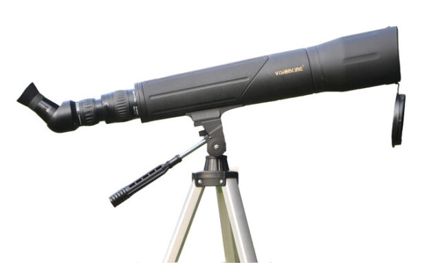 Visionking waterproof spotting scope monocular telescope