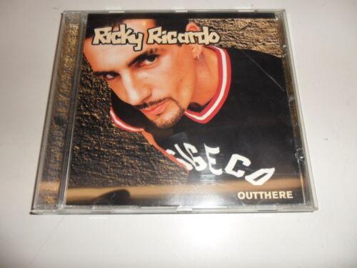 1 von 1 - Cd   Ricky Ricardo  – Outthere