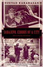 Sarajevo, Exodus of a City (Kodansha Glo