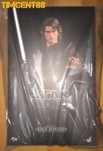 Ready Hot Toys MMS437 Star Wars Revenge of the Sith Anakin Skywalker Christensen