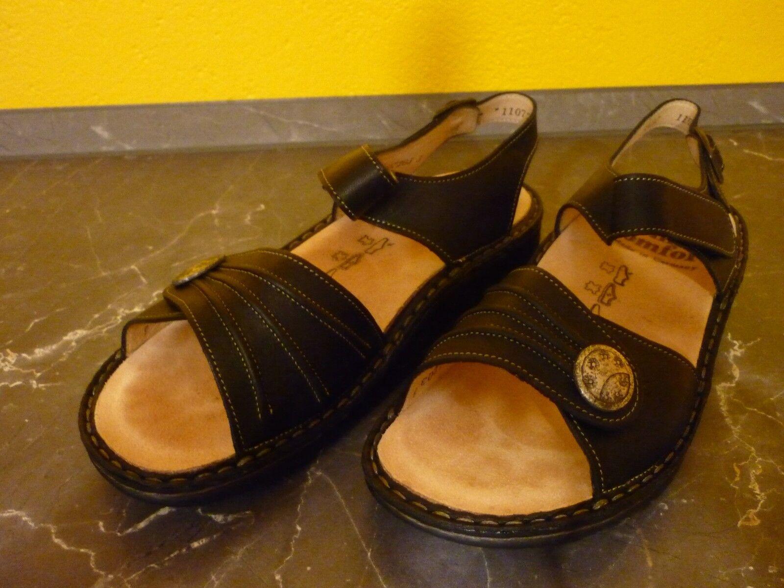 Damen Sandaletten der Marke Finn Comfort neu für den Sommer, wie neu Comfort 53275d
