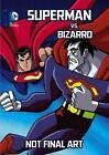 Superman vs. Bizarro by John Sazaklis (Hardback, 2013)