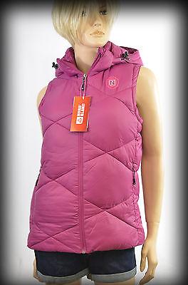 NORD BLANC Steppjacke Gr Outdoorjacke Winterjacke 34-46 Damen Jacke P1