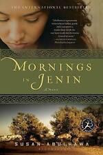 Mornings in Jenin: A Novel-ExLibrary