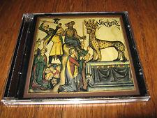 "NOKTURNE ""Embracer of Dark Ages"" CD revenge acheron"
