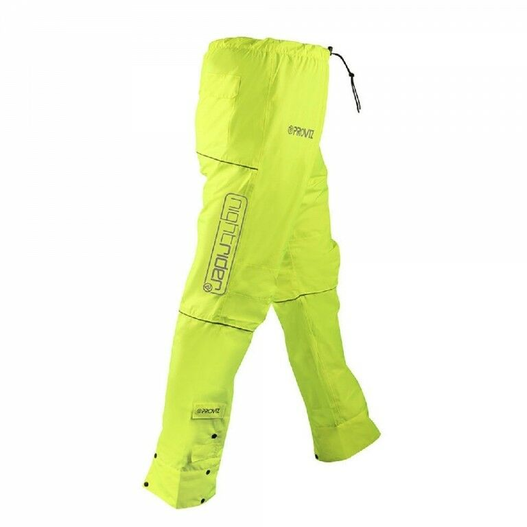 Proviz Nightrider Hose Größe L reflektierende Regenhose Damen Hose Regen Hose Damen a6499f