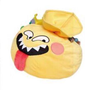 DRAGON-QUEST-AM-Big-Plush-Toy-Doll-Dance-Jewelry-SQUARE-ENIX-Japan