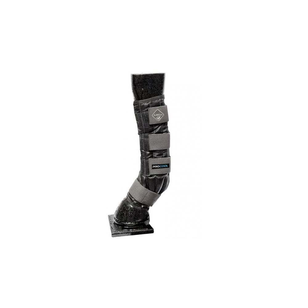 LeMieux Cold Water Boots,Superb Cooling Boots afer Exercise Injury,Simple to Use