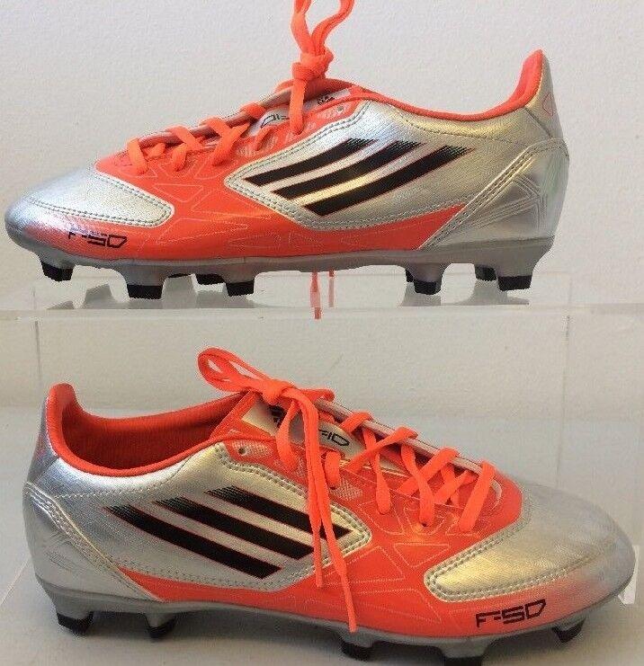 Adidas Football Boots F10 TRX SG V21327 T384