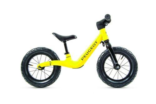 """Draisienne 12/"""" PEUGEOT J-12 enfant 2 à 4 ans vélo sans pédale NEUF"""