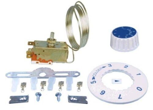11ºC C//1200 Termostato frigorifico Standard