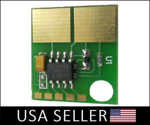 GR299 Cartridge Refill 1 1720n Toner Reset Chip for Dell 1720 1720dn MW558