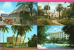 Florida-Lotto-di-32-Cartoline-496