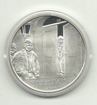6649f461a3c Mønter og sedler (Medaljer) - København og omegn - køb på DBA