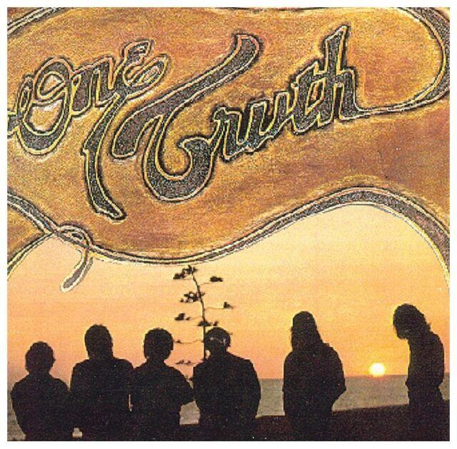 ONE TRUTH (Easy Rock-Praise & Worship), CD