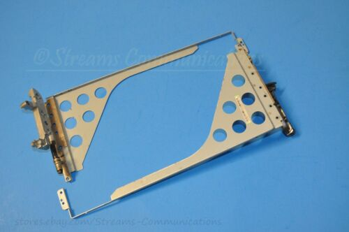 "TOSHIBA Satellite P505 P505-S8980 18.4/"" Laptop LCD Hinge Brackets Set"