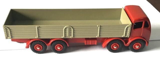 DINKY SUPERTOYS 901 ATLAS FODEN DIESEL 8-WHEEL WAGON Diecast Car & Toys Model