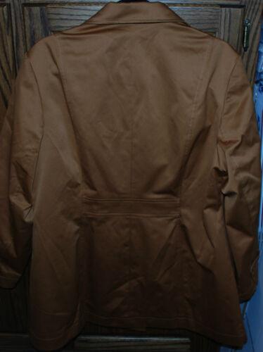 Trench XL Coldwater 169 Creek 95 coat satinette de parc municipal en OqEOrznH