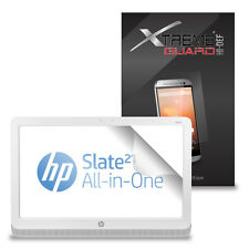3-Pack Clear HD XtremeGuard HI-DEF Screen Protector Cover For HP Slate 21 Pro