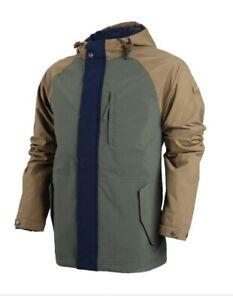 Détails sur Adidas Originals NEO Hiver Parka Homme Veste BNWT M32547 XL afficher le titre d'origine